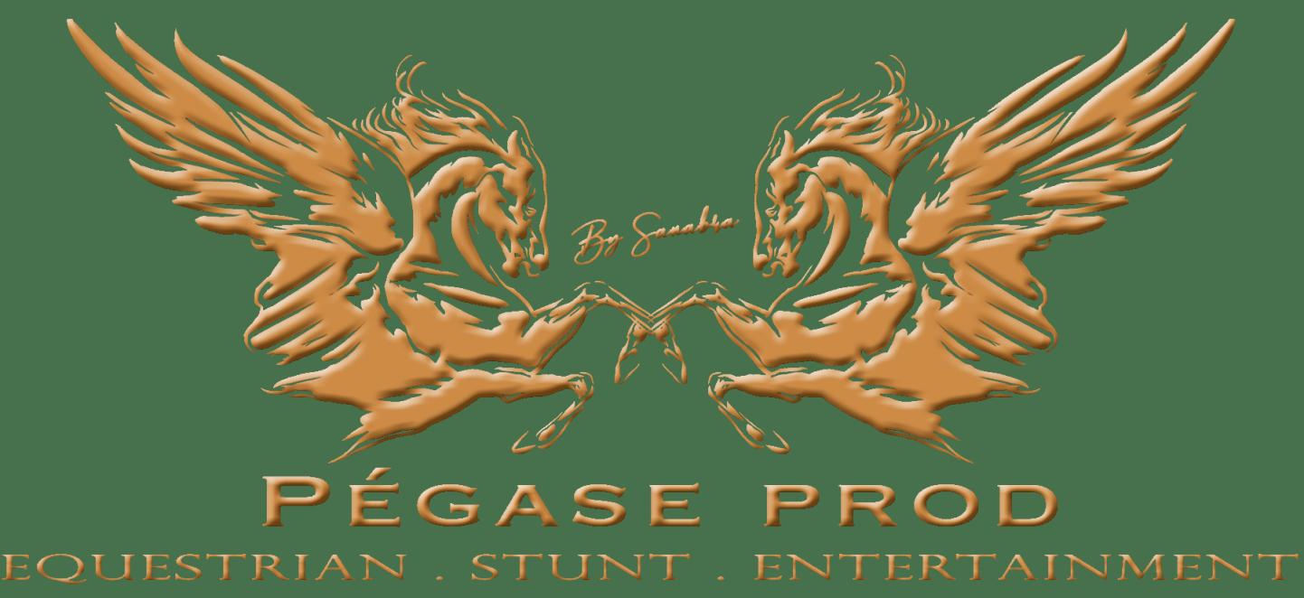 Pégaseprod Logo