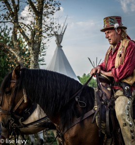 La Légende de l'Ouest